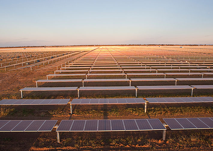 nsw leads nation for solar farms