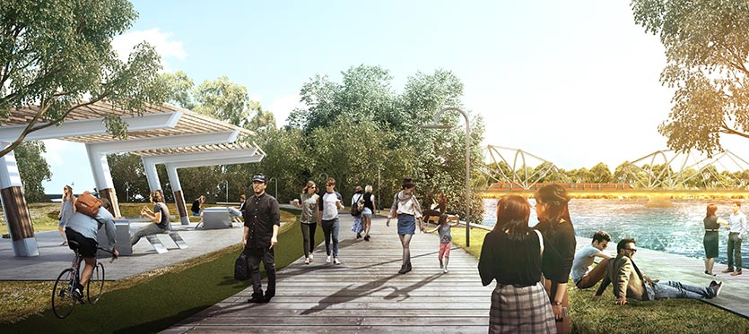 greater parramatta priority growth area artist impression 1 2017