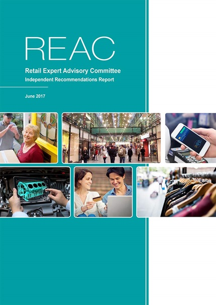 reac recommendations report cover 835x1181