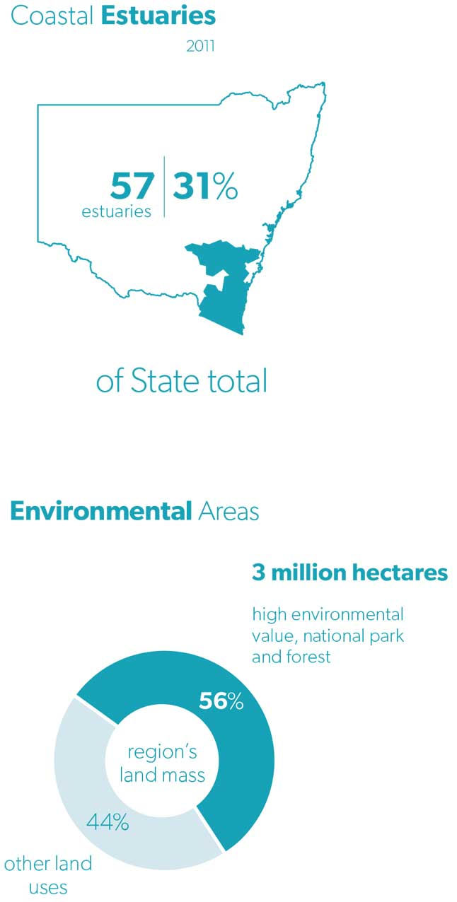 south east and tablelands goal 2 coastal estuaries and environmnetal areas 646x1276