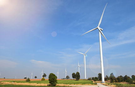 Nsw wind farm planning guidelines