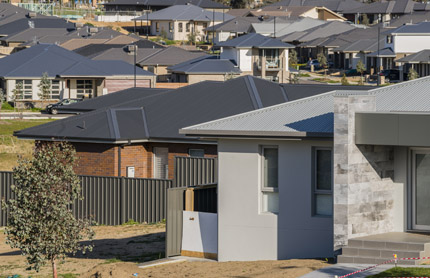 More Homes for Sydney Residents 430x278