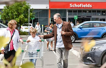 schofields town centre tile 430x278