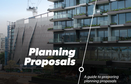 planning proposals guide tile 430x278