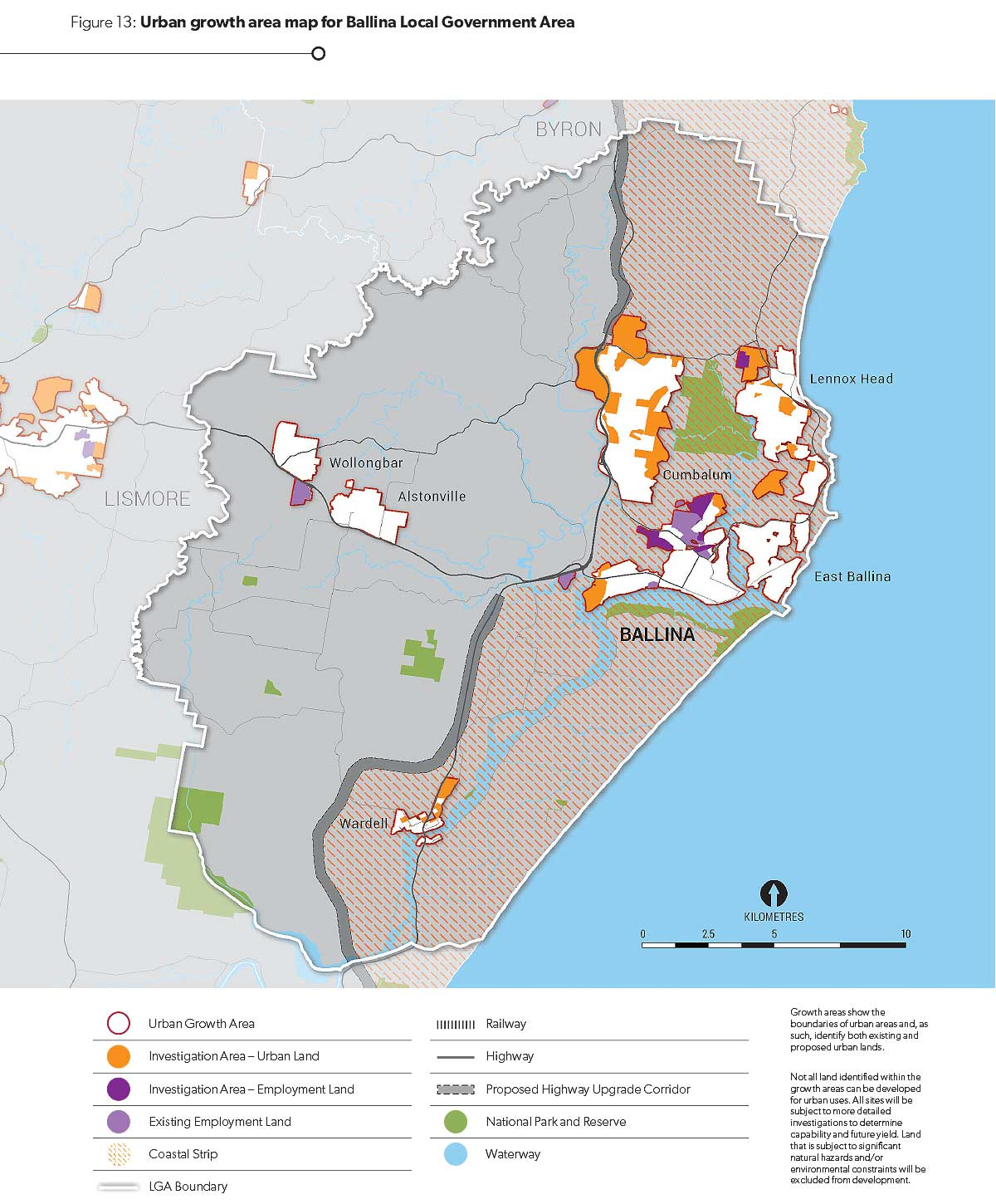 North Coast Region Maps Department of Planning and Environment